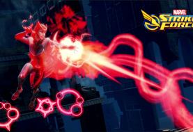 Marvel Strike Force ist dabei, vier neue Helden zu bekommen