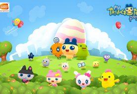 My Tamagotchi Forever kommt im März zu Android