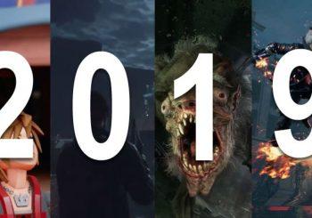51 heißeste kommende Spiele von 2019: die am meisten erwarteten (aktualisiert!)