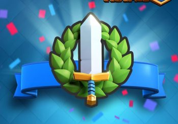 Clash Royale Turniere Feature