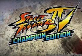 Street Fighter IV Champion Edition ist jetzt auf Android erhältlich