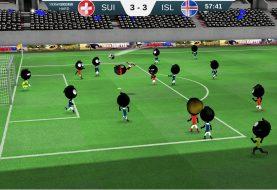 Stickman Soccer 2018 feiert die Weltmeisterschaft mit einem neuen Update