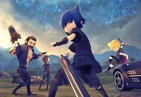 Final Fantasy XV: Pocket Edition startet am 9. Februar
