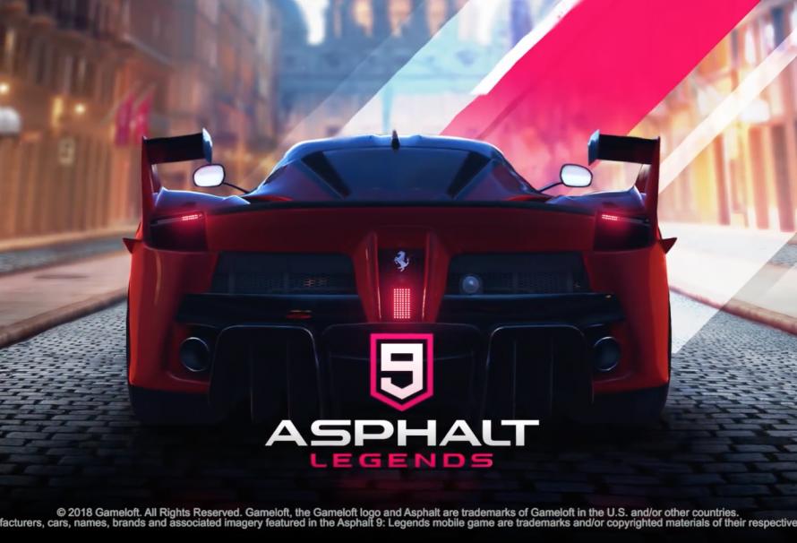 Asphalt 9: Legends FAQ – Alles, was wir über den neuesten Burnout-Racer von Gameloft wissen
