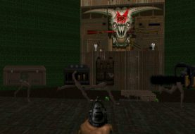 Herrliche Doom Mod Lauf es! gibt alles Beine