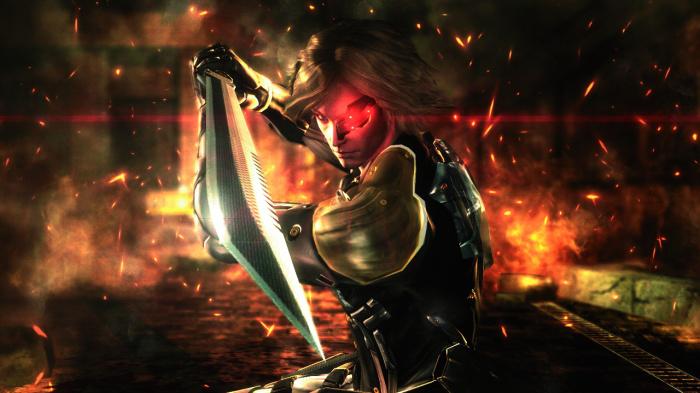 'Metal Gear Rising: Revengeance' Unplayable on