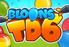 Sie können sich jetzt für Bloons TD 6 vormerken