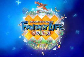 Fantasy Life Online von Level-5 ist jetzt in Japan erhältlich
