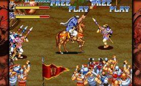 Capcom Beat 'Em Up Bundle   Review