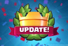Clash Royale Big Anniversary Update diesen März! (Versteckte Änderungen enthalten)