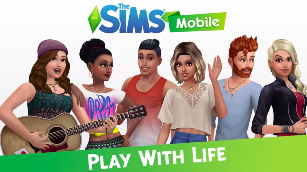 Die Sims Mobile Android