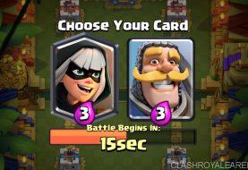 Bandit Draft Challenge - Beste Tipps, um die Herausforderung zu gewinnen
