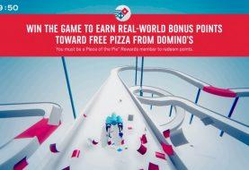 Spielen Sie Domino Pie Pie Pursuit, erhalten Sie kostenlose Pizza