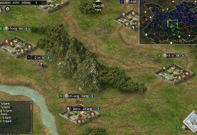 Drei Königreiche: Der letzte Kriegsherr ist jetzt auf Android verfügbar