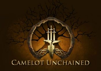 Camelot Unchained Beta is Live