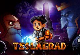 Teslagrad kommt im Herbst auf die Reise