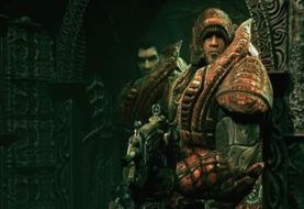 Gears of War 2 verkauft 5 Millionen neue DLCs, die am 28. Juni verfügbar sein werden
