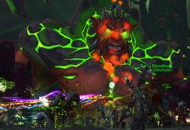 Ich denke: World of Warcraft: Legion