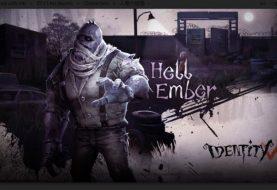 Vorregistrierung für den Multiplayer-Horrortitel Identity V ist ein Spiel für sich