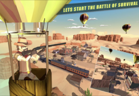 West Battle Royale is like Fortnite in the wild west