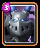 Zusammenstoß Royale Mega Minion