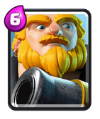 Clash Royale Königlicher Riese