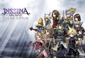 Sie können sich jetzt für Dissidia Final Fantasy registrieren