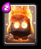 Clash Royale Feuergeister
