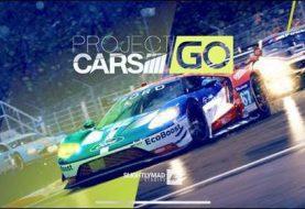 Gamevil bringt Project Cars GO auf mobile Geräte