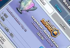 Clash Royale Minor Update: Saisonale Trophäen zurücksetzen
