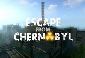 Flucht aus Tschernobyl startet am 9. August