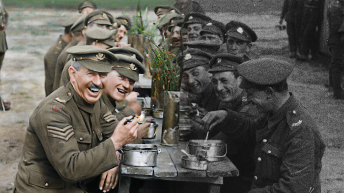 'They Shall Not Grow Old' Review:
