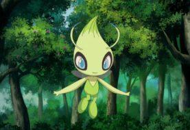 Celebi kommt bald zu Pokémon GO