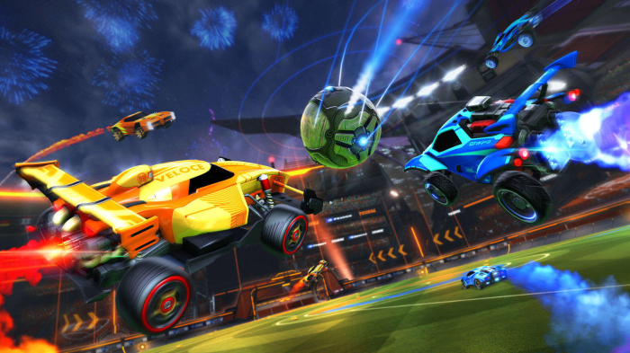 Psyonix, Bethesda Don't Have Plans For