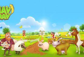 Sie können Ihre Farm jetzt in Hay Day anpassen