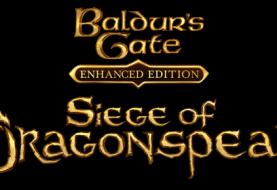 Baldur's Gate: Belagerung von Dragonspear kommt auf Android