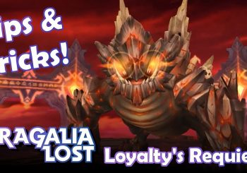 Dragalia Lost Phraengaoth Guide