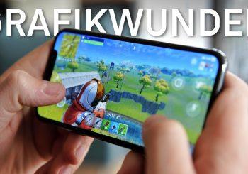 Dies sind die besten iPhone Spiele mit Freunden zu spielen