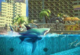 Hungry Shark World kommt, um sich vom Konsolenmarkt zu befreien