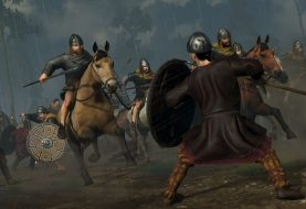 Total War Saga: Thrones of Britannia stellt Battle of Hastings wieder her