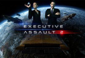 Executive Assault 2 - frühe Überprüfung des Zugriffs