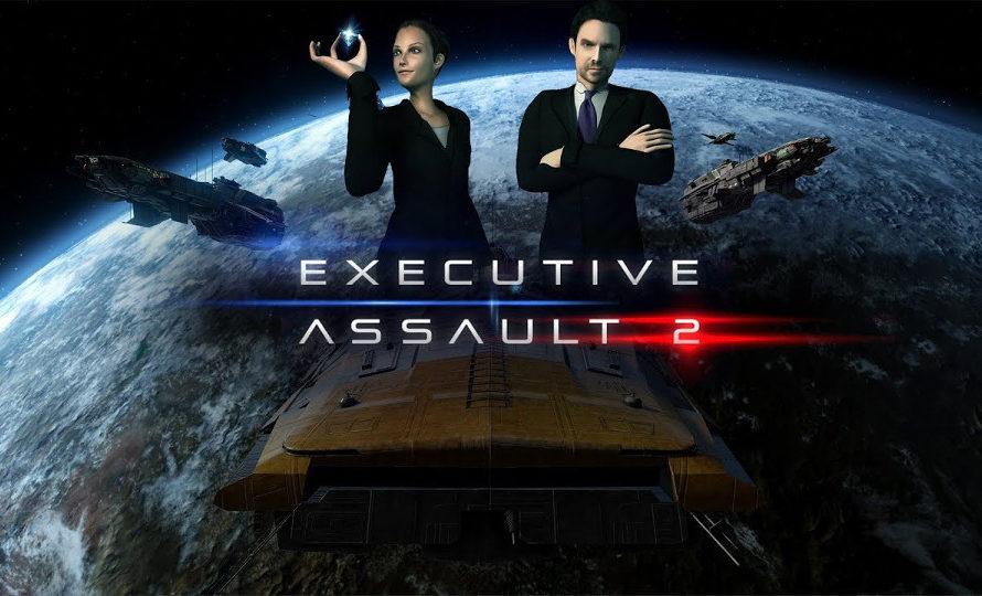 Executive Assault 2 – frühe Überprüfung des Zugriffs