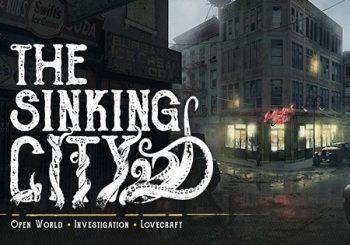 Der neueste Trailer zu The Sinking City fordert Sie auf, ins Licht zu treten!
