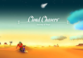 Cloud Chasers - Journey of Hope auf iOS und Android