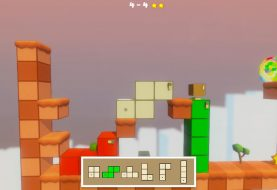 TETRAs Escape bietet eine preiswerte neue Version von Tetris - und ist jetzt auf Xbox One verfügbar