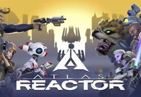 Atlas Reactor kommt am 4. Oktober zu PC