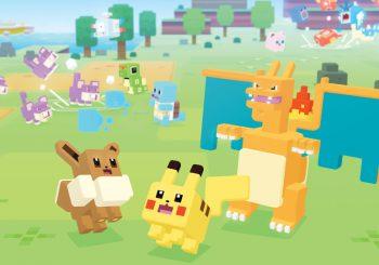 Pokémon Quest startet für iOS- und Android-Geräte