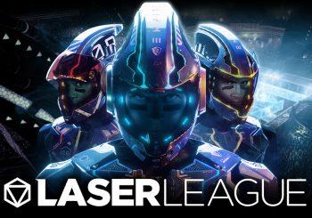Laser League startet auf PS4, Xbox One und Steam für PC