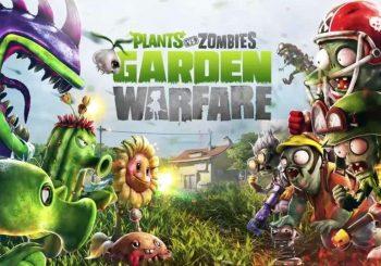 Pflanzen gegen Zombies: Gartenkriegsreview