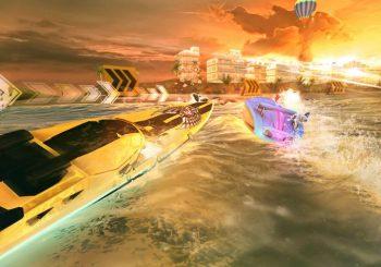 Driver Speedboat Paradise ist auf iOS und Android verfügbar
